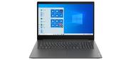 "Lenovo V17-IIL Intel Core i3-1005G1,  8192MB,  256гб SSD M.2 NVME,  Intel HD,  17.3"" FHD IPS AG WLAN 2X2AX + BT,  3-CELL,  DOS,  2.2kg,  Grey"