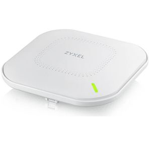 Точка доступа Zyxel NebulaFlex Pro WAX510D-EU0101F AX1800 10 / 100 / 1000BASE-TX белый  (упак.:1шт)