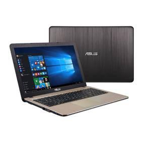 """ASUS R540UB-DM988T 15.6"""" FHD,  Intel Core i3-7020U,  4Gb,  500Gb,  NVidia MX110 2Gb,  no ODD,  Win10"""