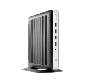 t630 Thin Client,  8GB Flash,  4GB  (1x4GB) DDR4 1866 SODIMM,  ThinPro,  keyboard,  mouse,  Intel 3168 ac 1x1 BT