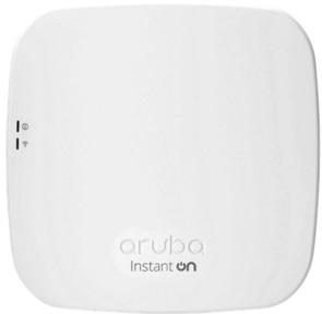 Точка доступа сети Wi-Fi HPE Aruba Instant On AP12  (RW) Access Point