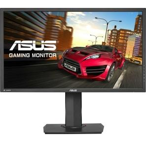 "Asus MG28UQ 28"" черный TN LED 16:9 HDMI M / M матовая HAS Pivot 330cd 3840x2160 DisplayPort Ultra HD USB 8кг"