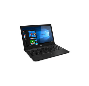 """Acer F5-571 CI5-4210U 15.6"""" (1366*768) /  Intel Core i5 4210U /  Intel HD Graphics /  4Gb /  HDD 500Gb / Win10Home64 /  DVD-Super Multi DL drive /  black"""