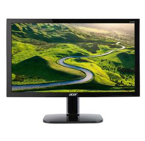 """24"""" Acer KA240HBD Black  (LED,  Wide,  1920x1080,  5ms,  170° / 160°,  250 cd / m,  100, 000, 000:1,  +DVI,  )"""