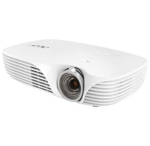 Acer projector K138ST WXGA / DLP / LED / 3D / 800 Lm / 100 000:1 / HDMI / 1.3kg / Bag