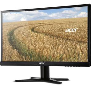"""ACER 23.8"""" G247HYLbidx IPS LED,  1920x1080,  4ms,  250cd / m2,  178° / 178°,  100M:1,  D-Sub,  DVI,  HDMI,  ZeroFrame,  Glossy Black  (repl. UM.QG7EE.010)"""