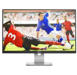 "Dell S2415H 23.8"" LED  IPS; 250 cd / m2; 1000:1; 6ms; 1920x1080; 178 / 178; VGA; HDMI (MHL); Speakers; Hight adjustable; Tilt,  Swivel,  Pivot,  BK / BK"