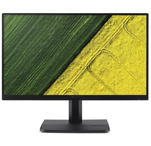 "ACER 23.8"" ET241Ybd IPS LED,  1920x1080,  4ms,  250cd / m2,  1000:1,  VGA + DVI,  ZeroFrame,  Black Matt"