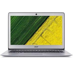 "Ультрабук Acer Swift 3 SF314-52G-59Y1 Core i5-8250U / 8192Mb / SSD 256гб / nVidia GeForce Mx150 2G / 14.0"" / IPS / FHD  (1920x1080) / WiFi / BT / Cam / 3315mAh / Linux / silver"
