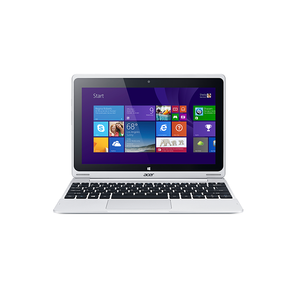 "Acer Aspire Switch One 10 SW1-011-17TW z8300 Atom x5-Z8300 (1.44Ghz) 2Gb 32Gb+500Gb HDD 10.1""  (1920x1200)IPS Win10"