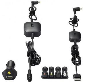 """Автомобильное зарядное устройство Asus для планшетных компьютеров 10"""" 90-XB0400CH00020- черный  (90-XB0400CH00020-)"""