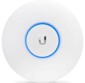 Точка доступа Ubiquiti UAP-AC-LITE (EU) 10 / 100 / 1000BASE-TX белый