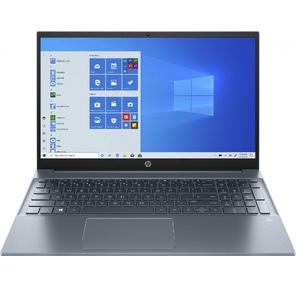 "Ноутбук HP Pavilion 15-eh1012ur 15.6"" FHD,  AMD R3-5300U,  8Gb,  512Gb SSD,  no ODD,  Win10,  синий"
