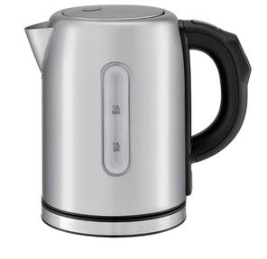 HIPER HIС-KST01 Умный электрический чайник с Wi-Fi и поддержанием температуры HIPER IoT Kettle ST 1.1л нержавеющая сталь