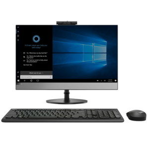 "Lenovo V530-24ICB All-In-One Pentium G5400T,  4GB DDR4,  500GB,  Intel UHD Graphics 610,  23.8""  (1920x1080),  DVD±RW,  AC+BT,  USB KB&Mouse,  Win10Pro64,  1yw"
