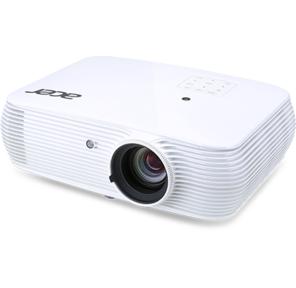 Acer projector P5630 DLP 3D,  WUXGA,  4000lm,  20000 / 1,  HDMI,  RJ45,  16W,  Bag,  2.7kg  (replace P5627 )