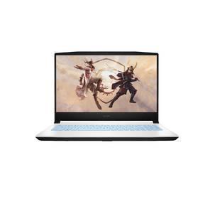 "Ноутбук MSI Sword 15 A11UE-212XRU 15.6"" FHD,  Intel Core i5-11400H,  8Gb,  512Gb SSD,  no ODD,  NVidia RTX3060 6Gb,  DOS,  белый"