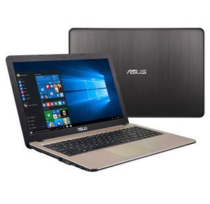 "ASUS X540YA-DM660D AMD E1-6010,  4Gb,  1Tb,  noODD,  15.6"" FHD,  FreeDOS"