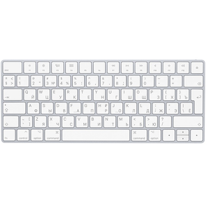 Apple Magic Keyboard - Russian