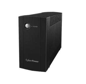 ИБП CyberPower UT850EI 850VA / 425W RJ11 / 45  (4 IEC)