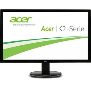 "Acer K242HYLABI 23.8"" Black IPS,  LED,  Wide,  1920 x 1080,  4ms,  178° / 178°,  250 cd / m,  100, 000, 000:1,  +НDMI"