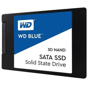 """Western Digital WDS100T2B0A BLUE,  SSD,  SATA,  2.5"""",  1TB,  3D NAND TLC"""