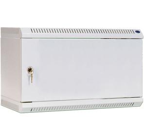 CMO ШРН-Э-9.650.1 9U  (600x650) Шкаф телекоммуникационный настенный разборный,  дверь металл