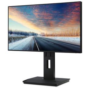 "Монитор жидкокристаллический Acer Монитор LCD 27"" 16:9 2560х1440 IPS,  nonGLARE,  350cd / m2,  H178° / V178°,  100M:1,  6ms,  HDMI x2,  DP,  USB-Hub,  Pivot,  Tilt,  HAS,  Speakers,  Audio out,  DP out,  3Y,  Black"