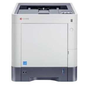 Цветной Лазерный принтер Kyocera P6230cdn  (A4,  1200 dpi,  1024 Mb,  30 ppm,   дуплекс,  USB 2.0,  Gigabit Ethernet) продажа только с дополнительным тонером