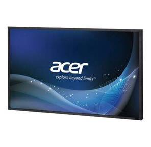"50"" Acer DV503BMIDV Black  (MVA,  LED,  Wide,  1920x1080,  8ms,  178° / 178°,  450 cd / m,  3000:1,  +DVI,  +HDMI,  +MM,  +USB,  +Pivot)"