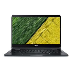 "Acer Aspire SP714-51-M5DV Intel Core i7-7Y75 / 8192Mb / 256гб SSD / Intel HD Graphics / 14.0"" / FHD  (1920x1080) / WiFi / BT / Cam / 4mAh / Win10Home64 / black"