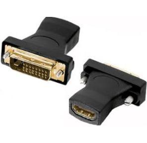 VCom VAD7818 Переходник HDMI-DVI 19F to DVI-D 25M