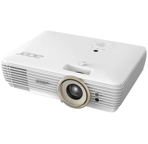 Проектор Acer V7850 DLP 2100Lm 3840x2160 1000000:1 ресурс лампы: 4000 часов 1xUSB typeA 2xHDMI 5.3 кг