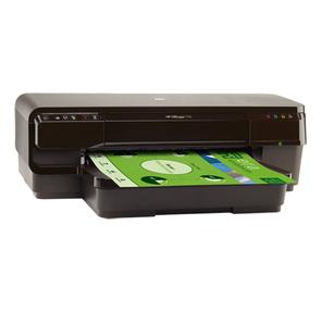 HP OfficeJet 7110 WF ePrinter H812a  A3+,  цветной,  ч.б. 15 стр / мин,  цвет 8 стр / мин,  печать 600x1200,  Wi-Fi