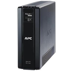 APC Back-UPS Power Saving RS,  900VA / 540W,  230V,  AVR,  5xSchuko CEE outlets  (2 Surge & 3 batt.),  Data / DSL protrct,  10 / 100 Base-T,  USB,  PCh,  user repl. batt.,  2 y warr.