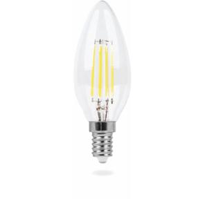Feron LB-68 Лампа филаментная светодиодная,  5W,  230V,  E14,  2700K
