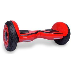 """Гироскутер Cactus CS-GYROCYCLE_SUV2_RD 10.5"""",  4000mAh,  Скорость до 10км / ч,  min 20кг max 100кг,  10.6 кг,  красный"""