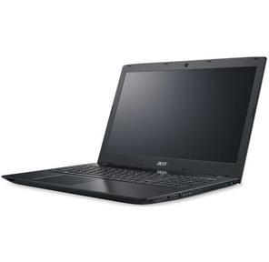 "Ноутбук Acer Aspire E5-553G-12KQ A12-9700P 8192Mb 1Tb DVD-RW AMD Radeon R7 M440 2G 15.6"" HD 1366x768 Win10Home64 black WiFi BT Cam 2800 mAh"