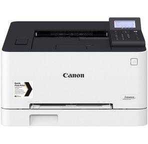 Принтер Canon i-Sensys LBP623Cdw Цветной Лазерный,  21 стр / мин,  1200 x 1200dpi,  Duplex,  USB 2.0,  A4,  WiFi замена LBP623Cdw