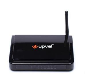 "Upvel ""UR-315BN"" WiFi 150Мбит / сек. + 4 порта LAN + 1 порт WAN 100Мбит / сек.  (ret)"