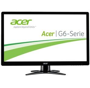 "Acer G246HYLbid 23.8""  (IPS,  LED,  LCD,  Wide 1920 x 1080,  6 ms,  178° / 178°,  250 cd / m,  100`000`000:1,  +DVI,  +HDMI)"