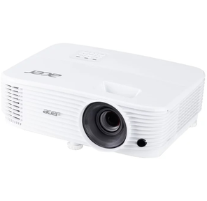 Acer projector P1350WB,  DLP 3D,  WXGA,  3700Lm,  20000 / 1,  2xHDMI,  RJ-45,  Bag,  2.25kg