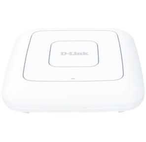 Точка доступа D-Link DAP-400P  (DAP-400P / RU / A1A) 1000BASE-T белый
