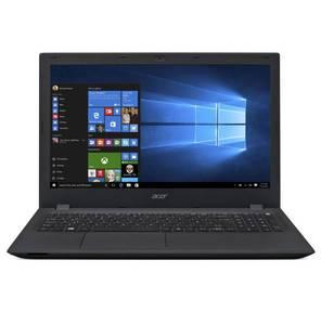 "Ноутбук Acer Extensa EX2520-53QH Core i5 6200U / 4Gb / 500Gb / DVD-RW / Intel HD Graphics / 15.6"" / HD  (1366x768) / Linux / black / WiFi / BT / Cam"