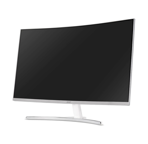 "Acer 31.5"" ED322Qwmidx White  (VA,  LED,  Wide,  1920x1080,  4ms,  178° / 178°,  250 cd / m,  100, 000, 000:1,  +DVI,  +HDMI,  +MM,  Сurved,  )"
