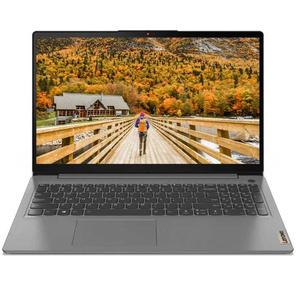 "Ноутбук Lenovo IdeaPad 3 15ITL6 Core i3 1115G4 / 4Gb / SSD256Gb / Intel UHD Graphics / 15.6"" / IPS / FHD  (1920x1080) / noOS / grey / WiFi / BT / Cam"