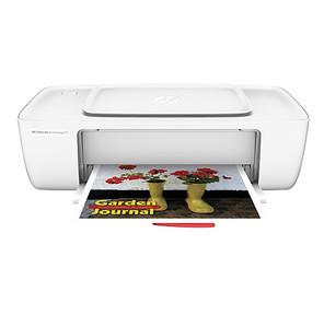 HP DeskJet Ink Advantage 1115  (F5S21C) A4 USB белый