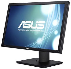 "ASUS PB238Q 23"" IPS,  LED,  LCD,  Wide,  1920 x1080,  5ms ,  178° / 178°,  250 cd / m,  80`000`000:1,  HDMI,  DVI,  black"