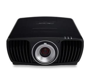 Проектор Acer V9800 DLP 2200Lm  (3840x2160) 1000000:1 ресурс лампы:3000часов 1xUSB typeA 2xHDMI 15кг