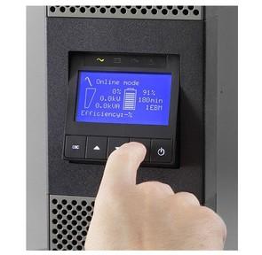ИБП Eaton  (9PX6KiRTN) Eaton 9PX 6000i RT3U Netpack